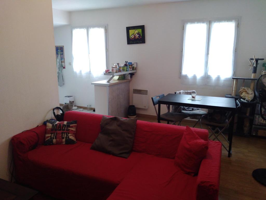 Appartement Saint Philbert De Grand Lieu 3 pièce(s) 50 m2