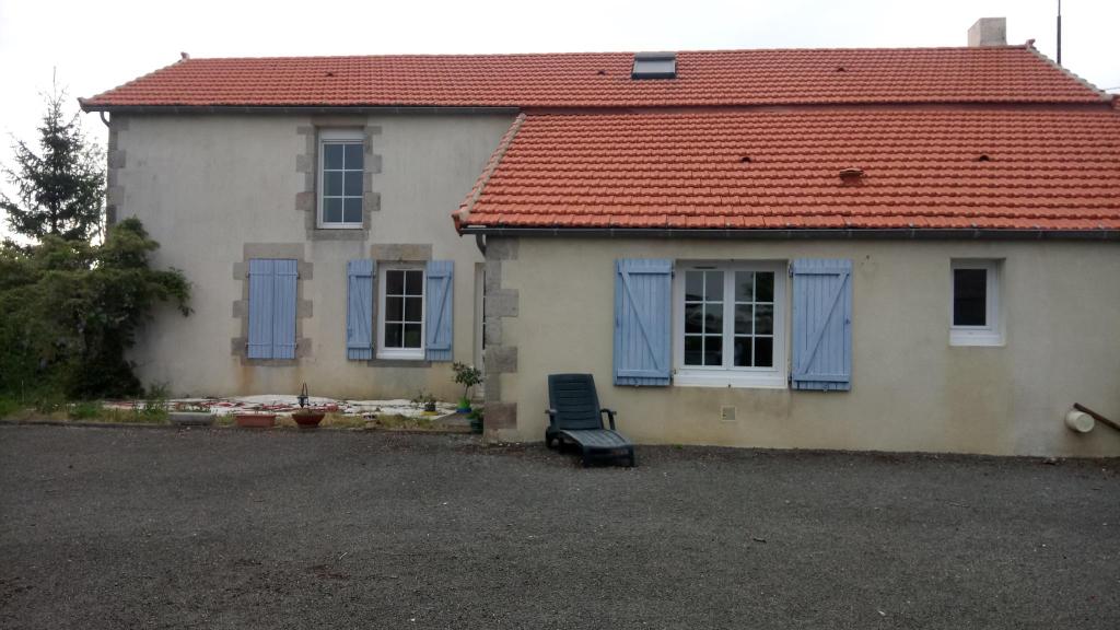 Maison Corcoue Sur Logne 7 pièce(s) 215.6 m2