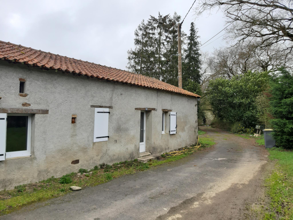 Maison Saint Philbert De Grand Lieu 4 pièce(s) 139.9 m2