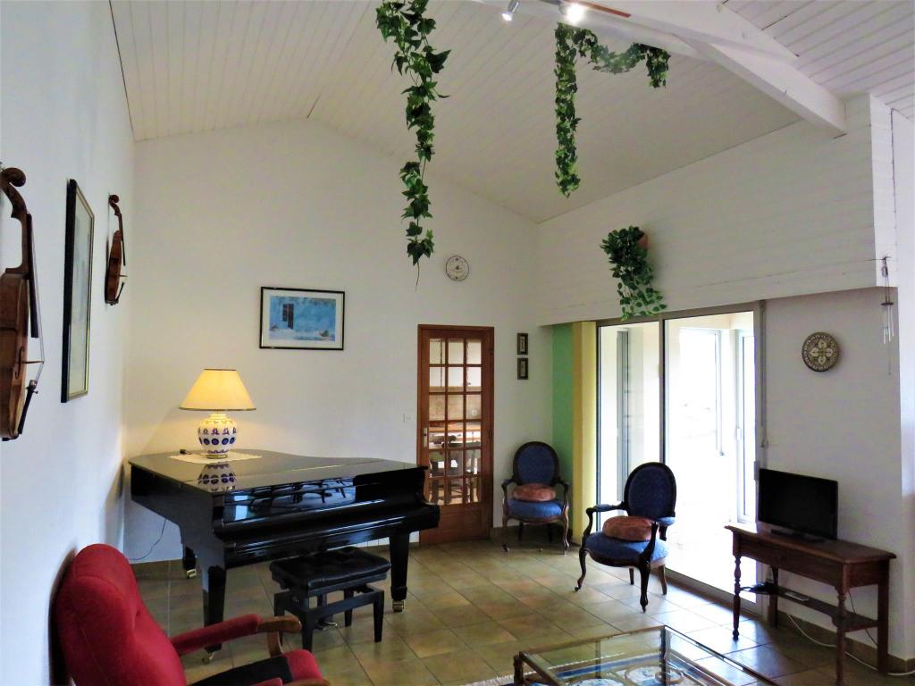 Maison Geneston 5 pièce(s) 118.1 m2
