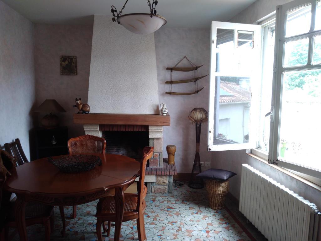 Maison LA CHEVROLIERE 3 pièce(s) 67.7 m2