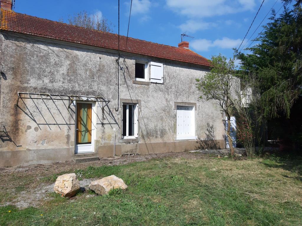 Maison St Philbert De Grand Lieu 8 pièce(s) 206.6 m2