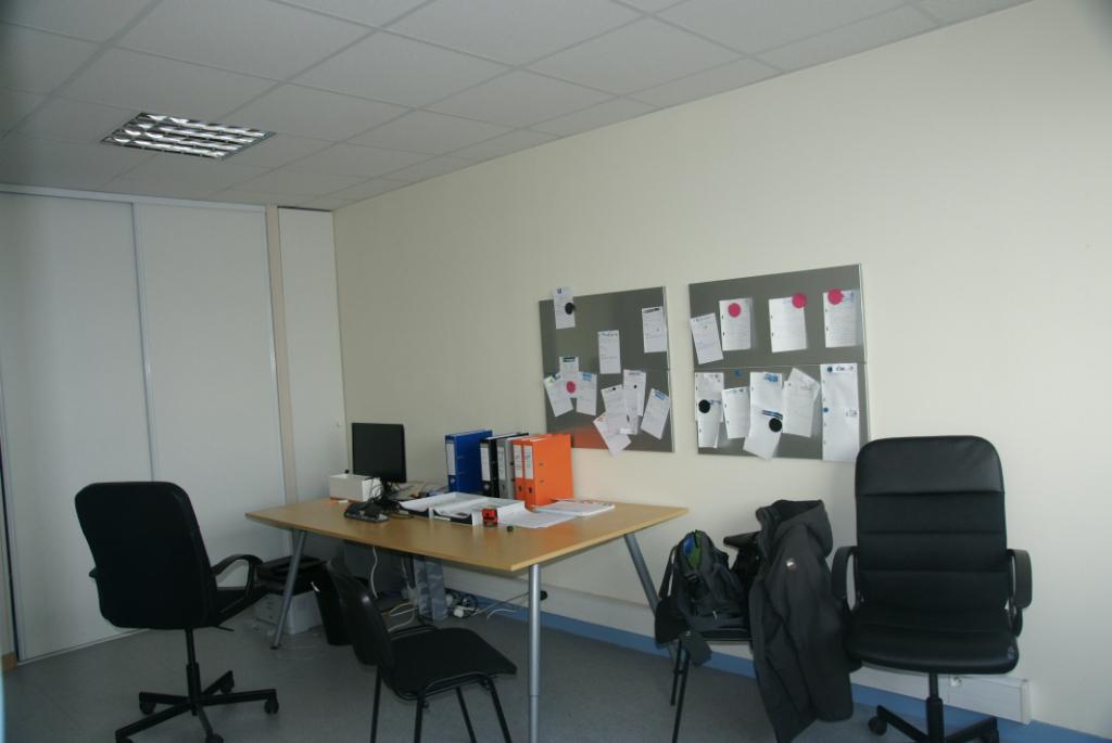 Local d'activité Machecoul 4 pièce(s) 53 m2