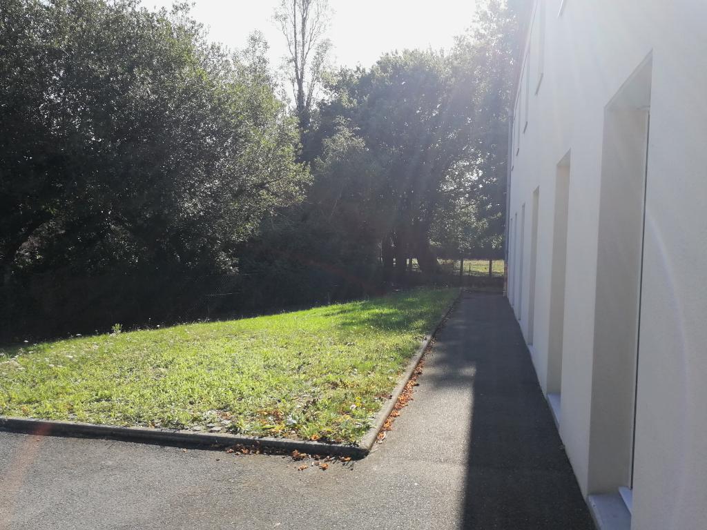 Appartement Saint Philbert De Grand Lieu 2 pièce(s) 47.73m2
