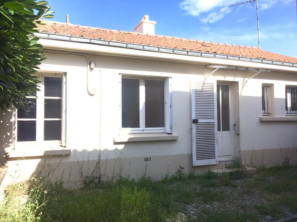 Maison La Chevrolière Passay 3 pièce(s) 65 m2