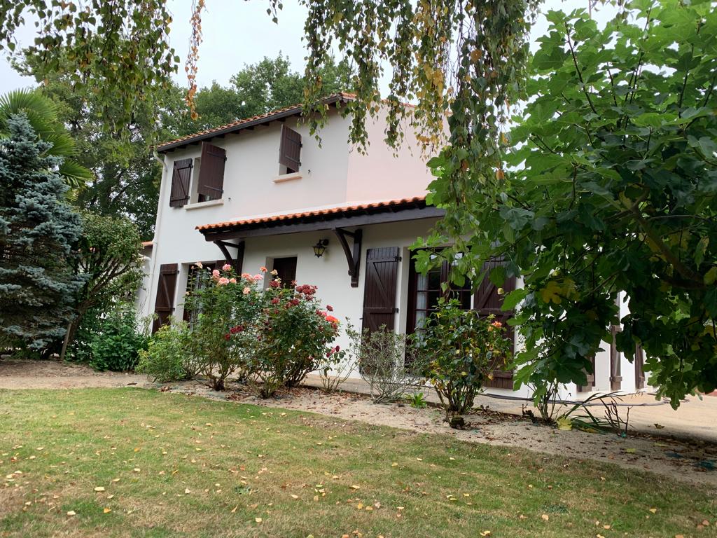Maison La Chevroliere 5 pièce(s)