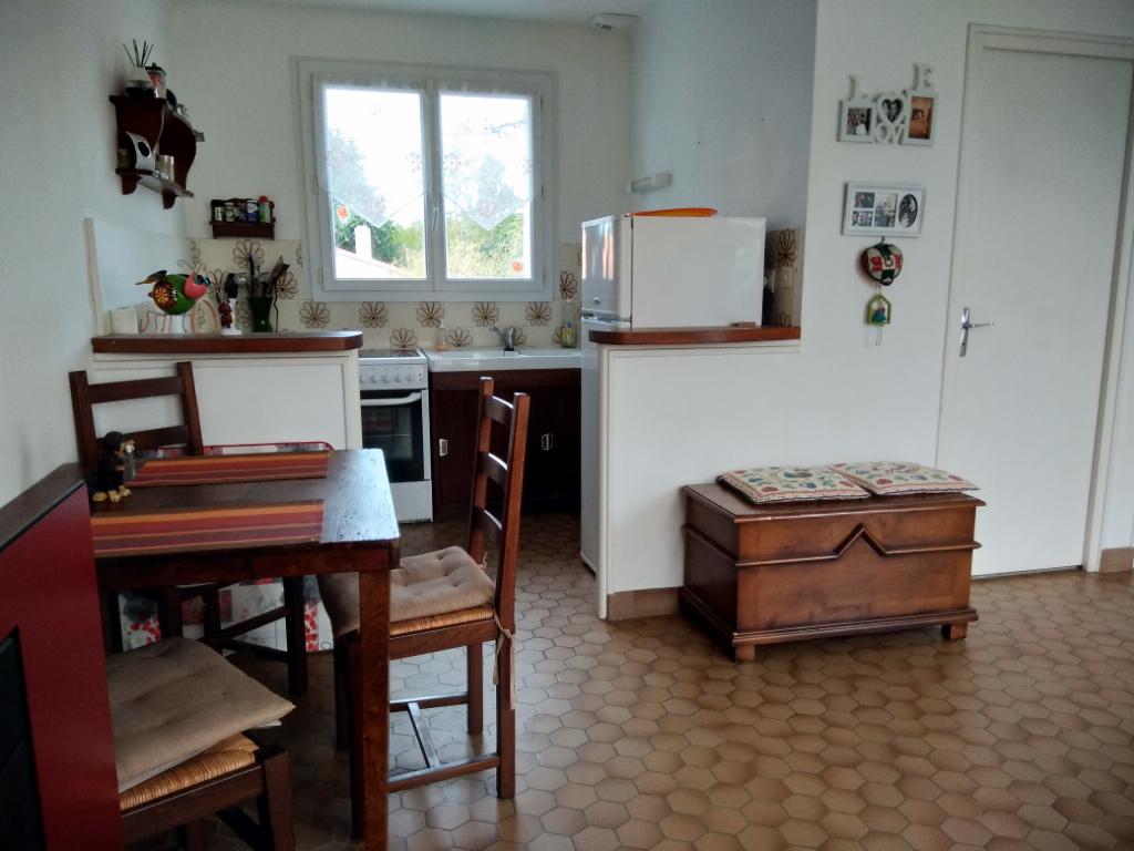 Maison Saint Philbert De Grand Lieu 4 pièce(s) 65 m2