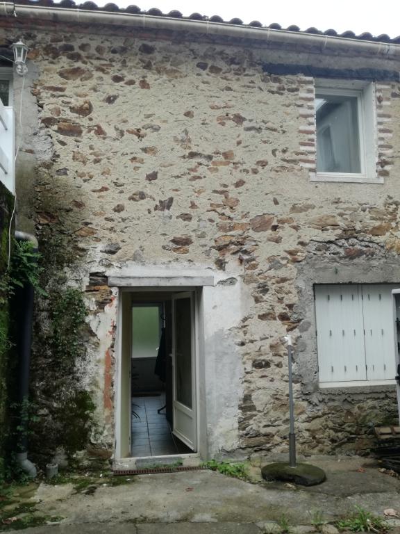 Maison Corcoue Sur Logne 4 pièce(s) 88 m2