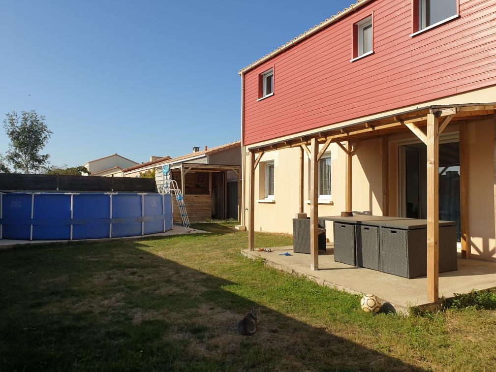 Maison Corcoue Sur Logne 6 pièce(s) 135.7 m2