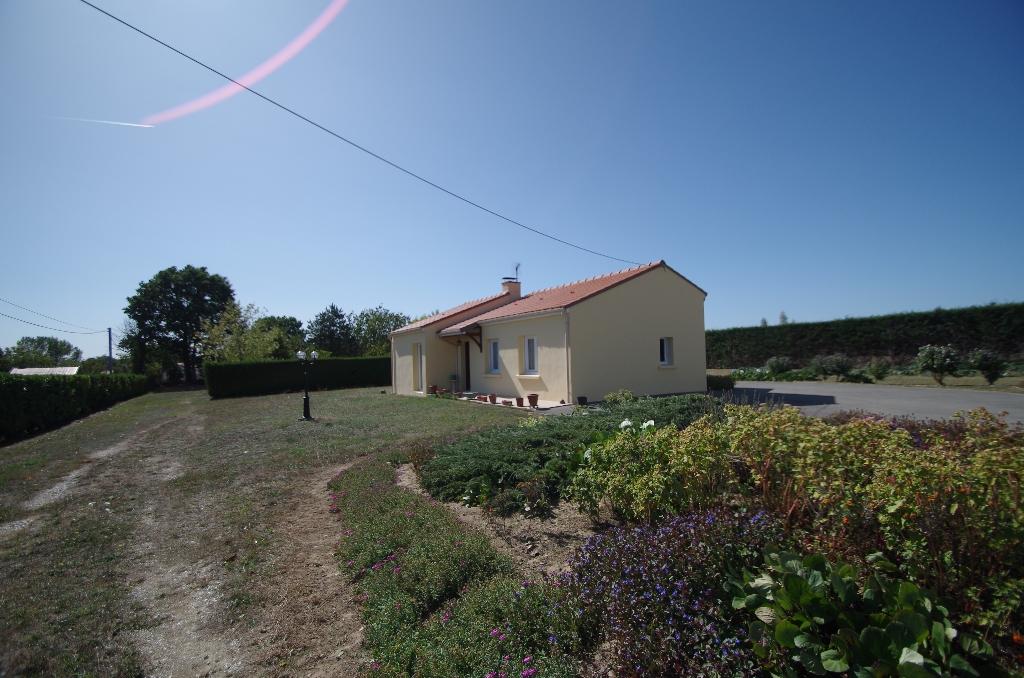 Maison Saint Colomban 4 pièce(s) 91 m2