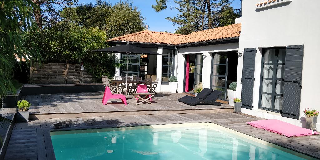 Villa à SAINT-BREVIN-LES-PINS