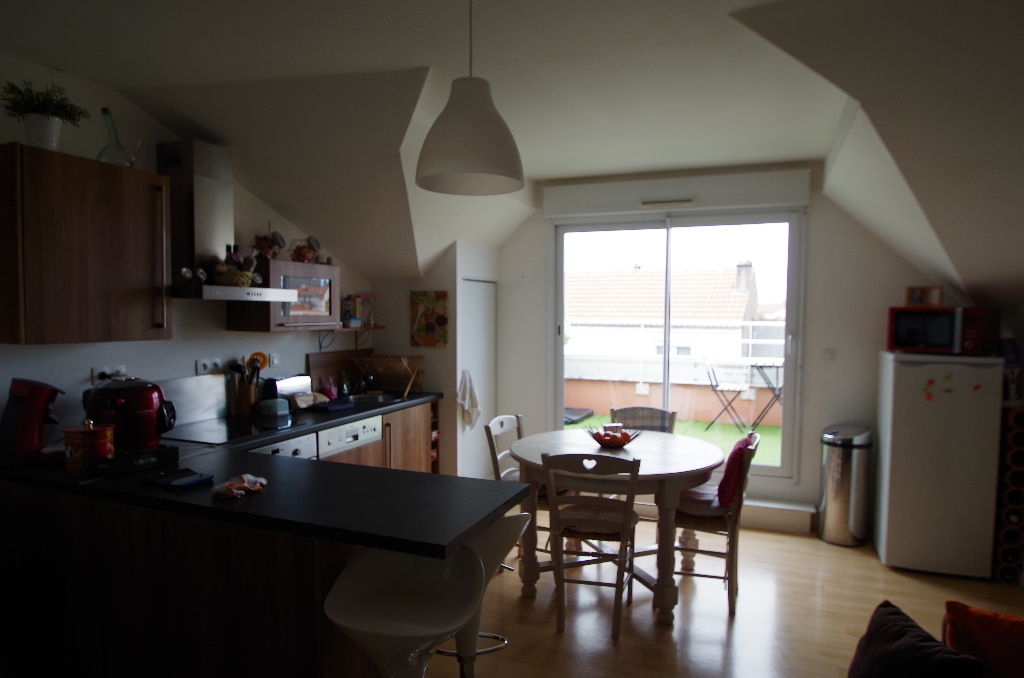 BOUGUENAIS - Appartement  2 pièce(s) 64.09 m² surface utile