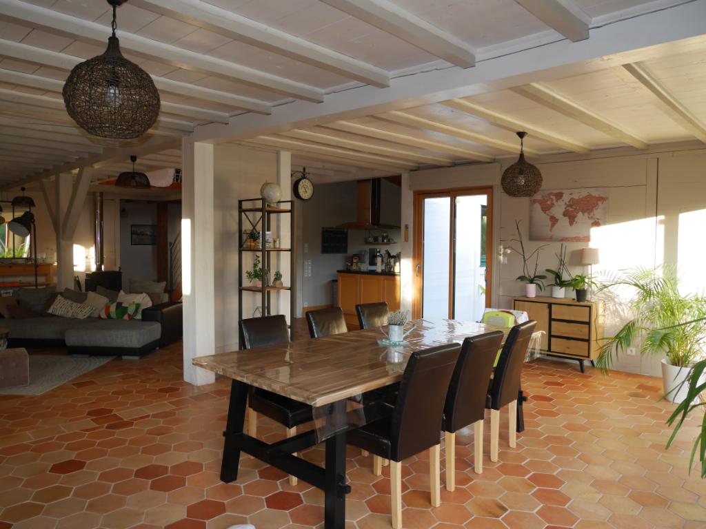 Maison Saint Philbert De Grand Lieu 6 pièce(s) 195 m2