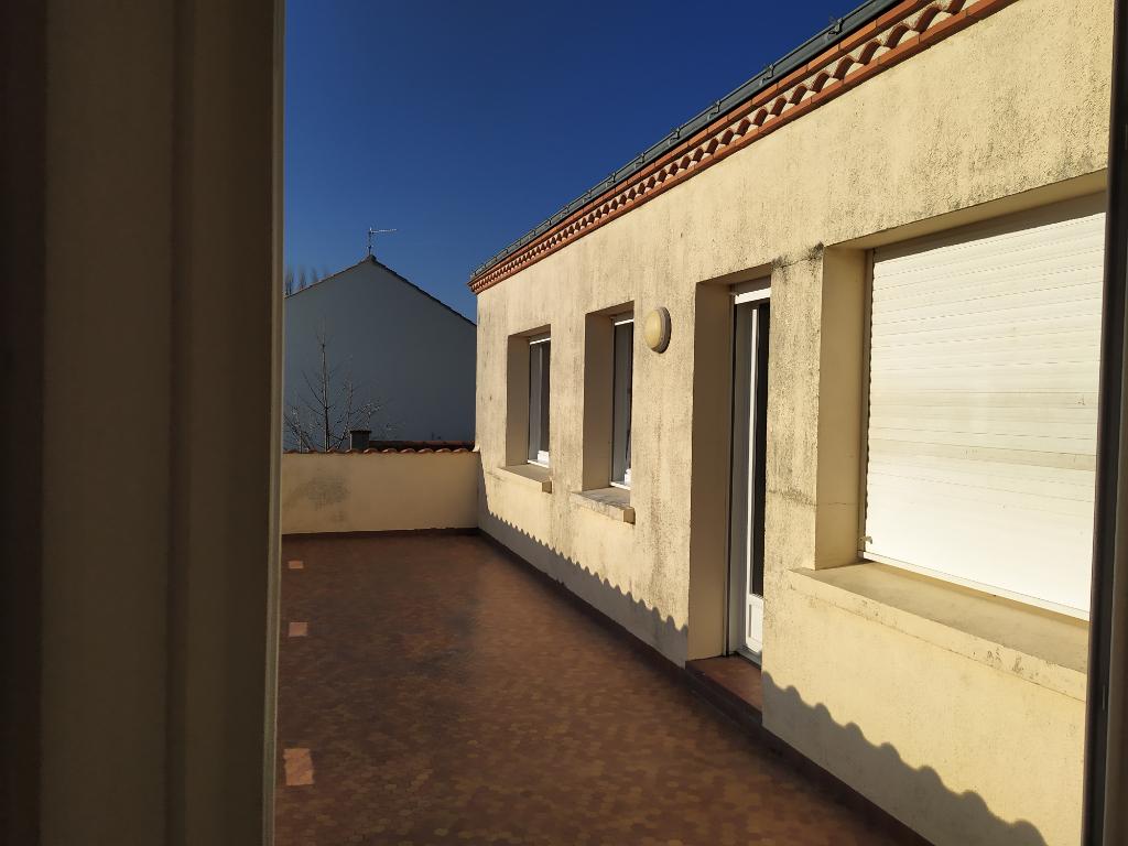 Maison à  sous sol CHAUMES EN RETZ 127 M², 3 chambres