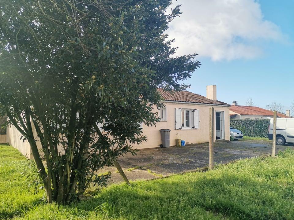 Maison La Marne 4 pièce(s) 83.07 m2