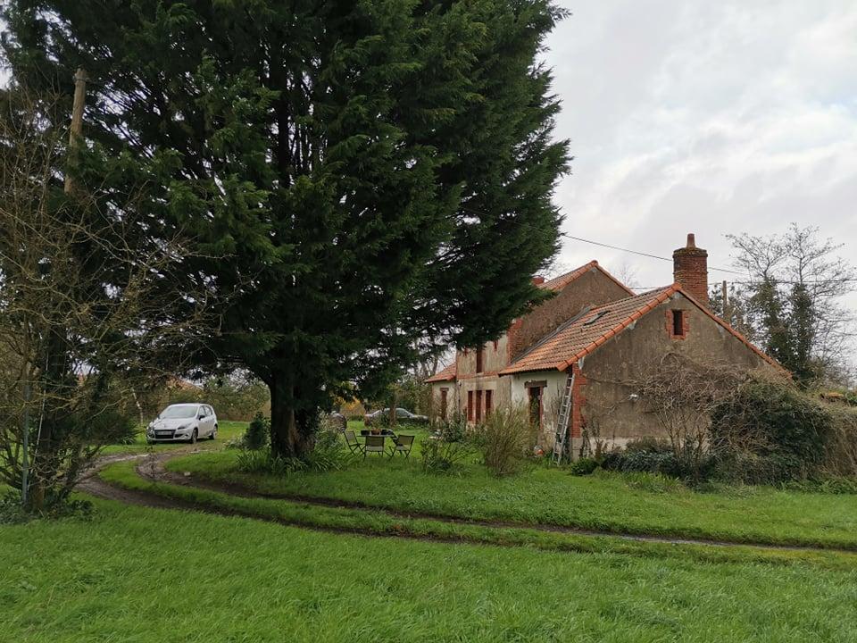 Maison St Philbert De Grand Lieu 5 pièce(s) 166 m2