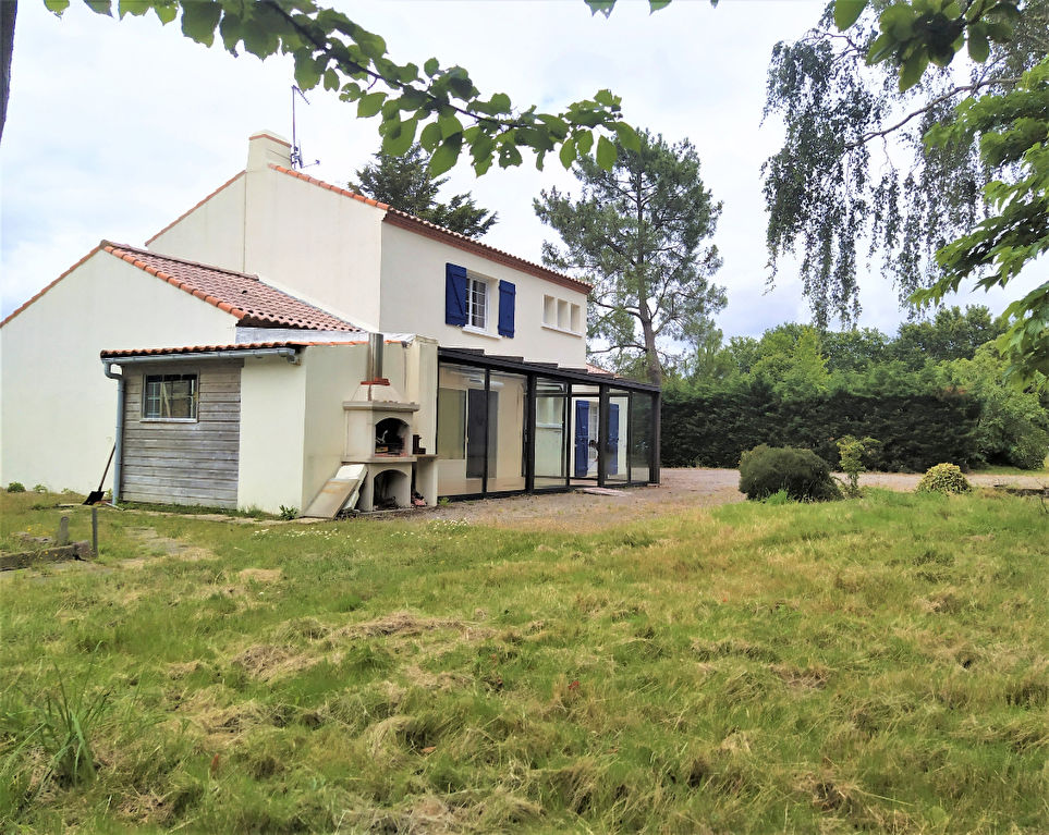 Arthon en retz maison de 147 M², 5 chambres, terrain de 1153 m²