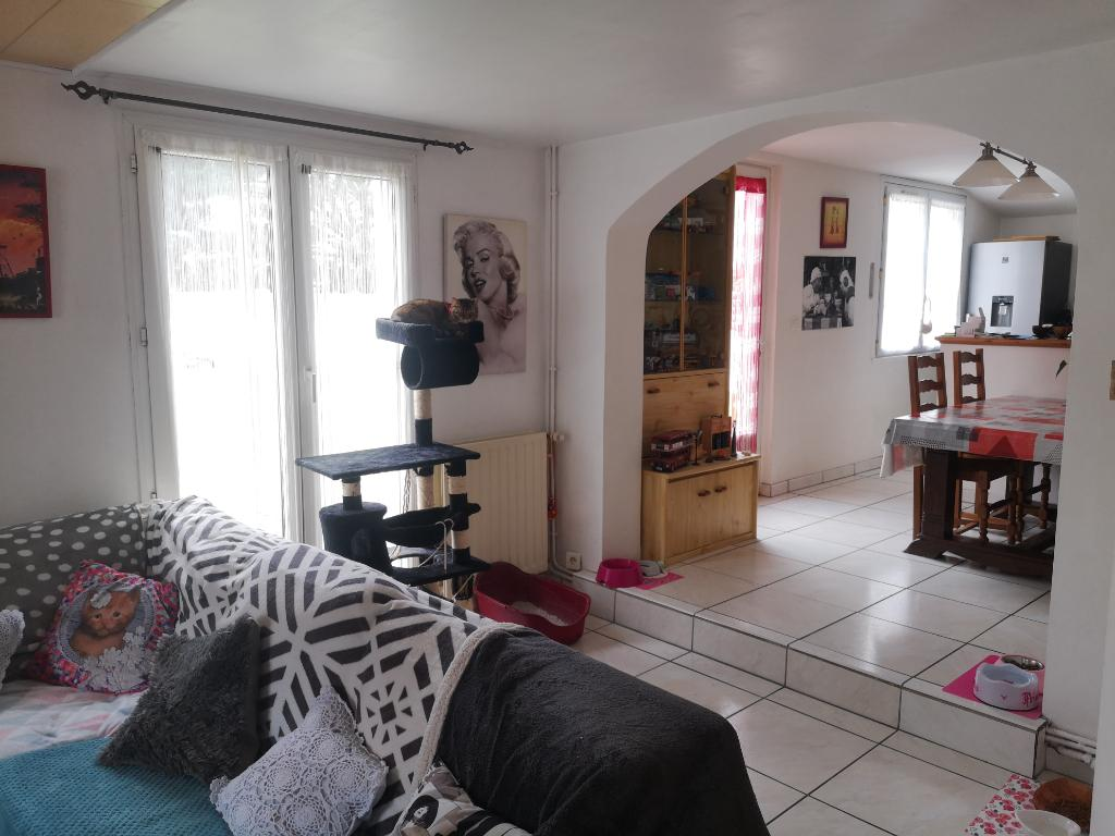 Maison Machecoul -  3 chambres + garage