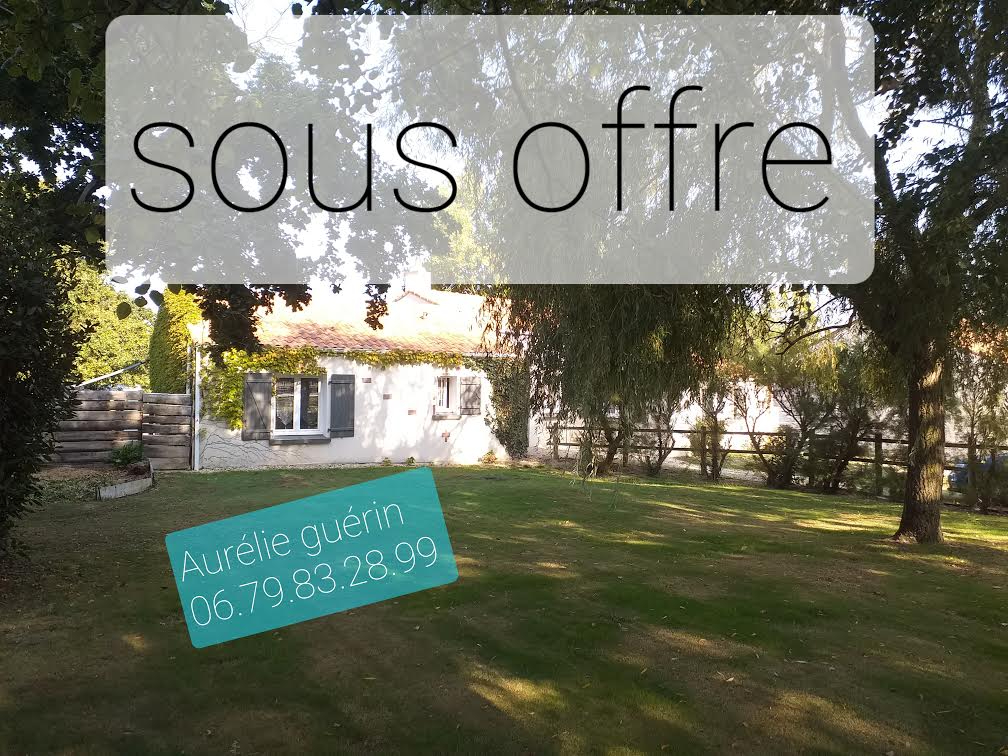 Maison Bourgneuf En Retz 4 pièce(s) 108.65 m2