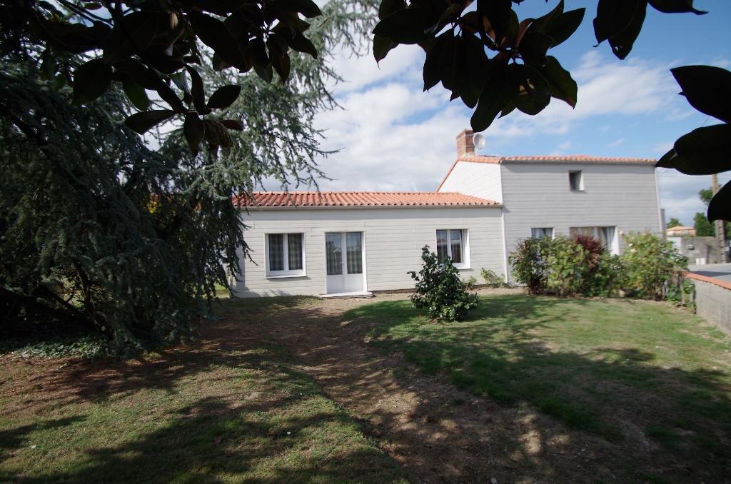 Maison Corcoue Sur Logne 5 pièce(s) 122.15 m2
