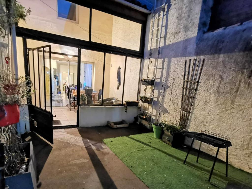 Appartement Machecoul St Meme 3 pièce(s) 68 m2