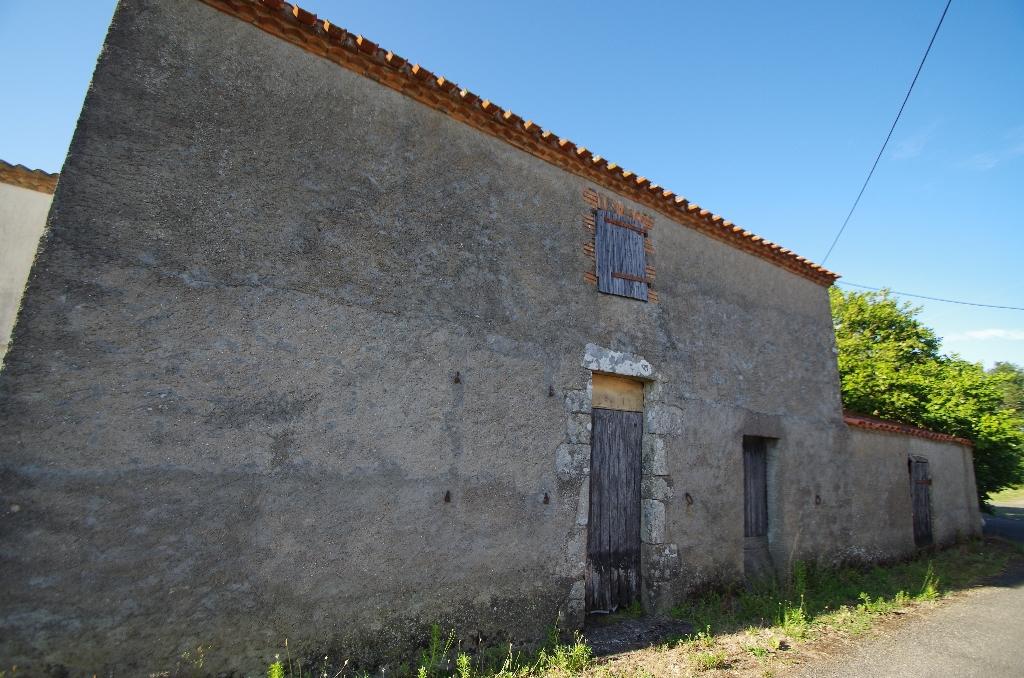 LEGÉ - Maison à rénover 124 m²