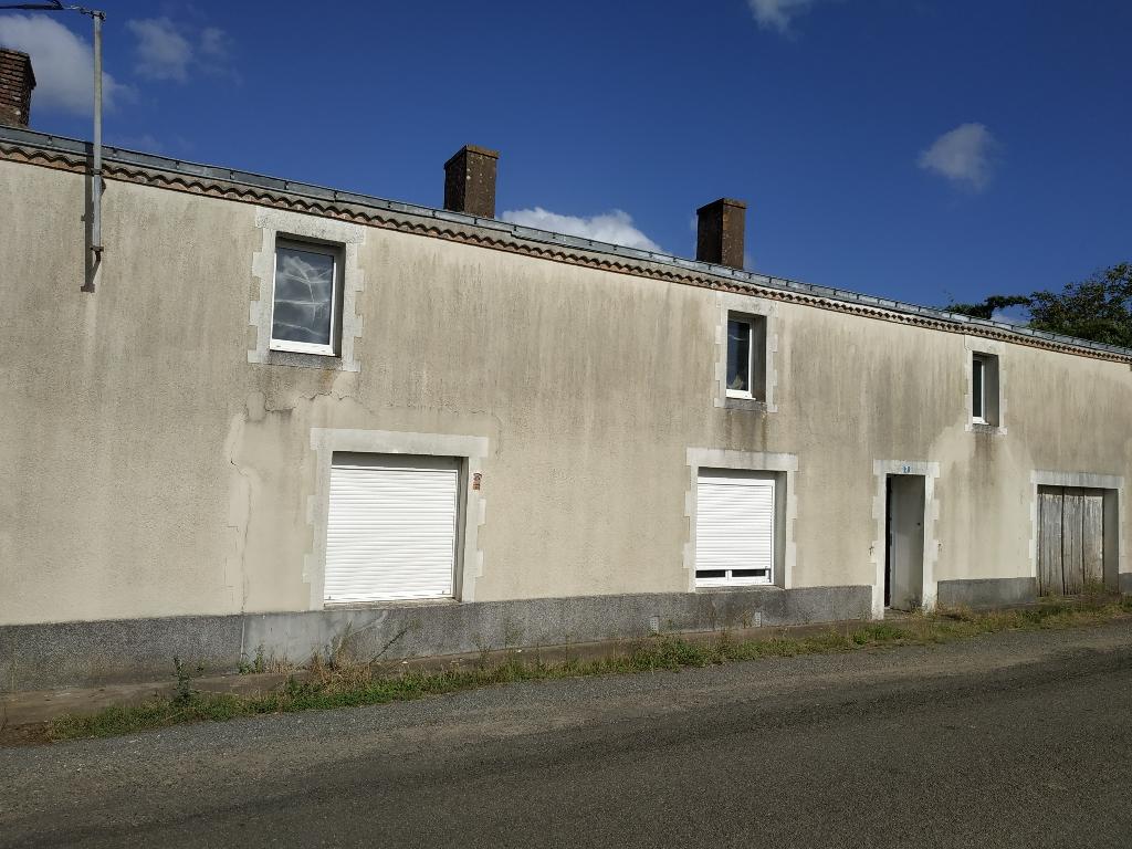 Maison Legé 5 pièce(s) 112.79 m2