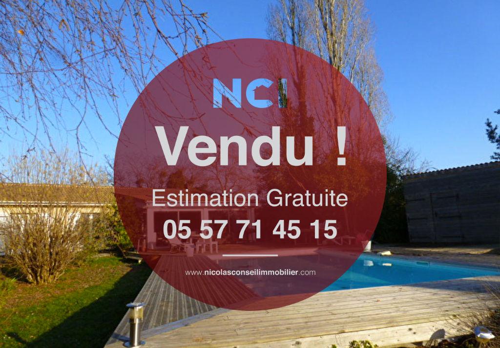 Maison Quinsac 6 pièce(s) 150 m2