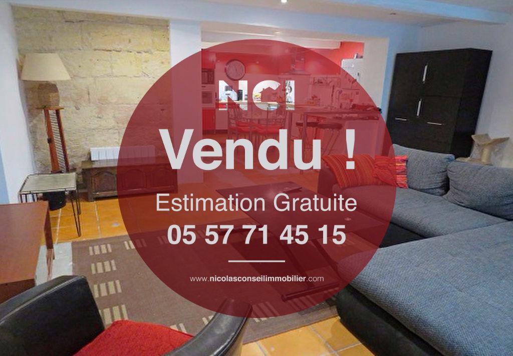 Maison Quinsac 6 pièce(s) 120 m2