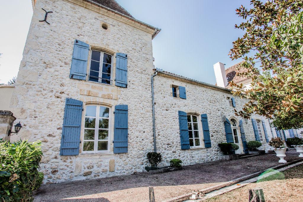 Maison Sainte Radegonde