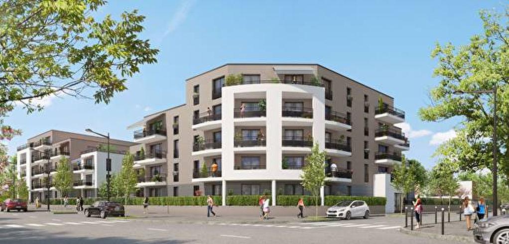 Appartement T3 à proximité de Caen - T3 de 65 m2 en RDJ