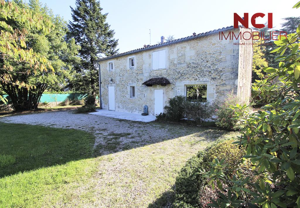 Maison Sadirac 6 pièce(s) 241 m2