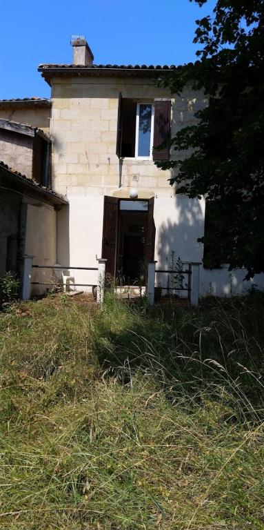 Maison Fargues Saint Hilaire