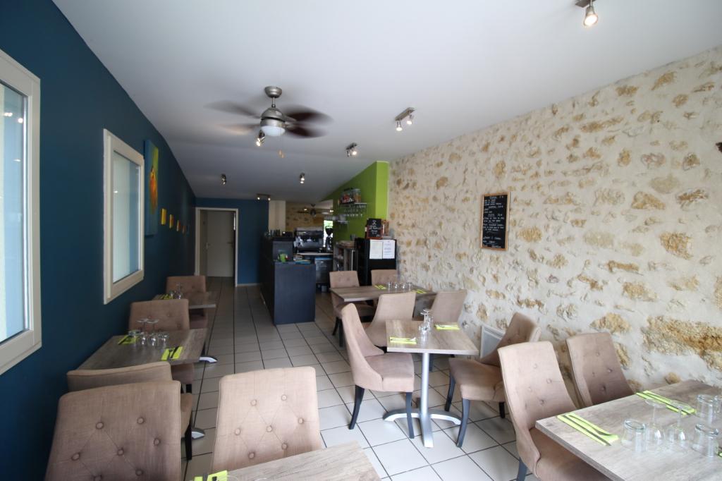 Restaurant  Latresne 70 m2