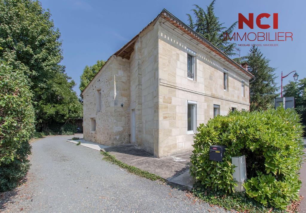 Maison en pierre Sadirac