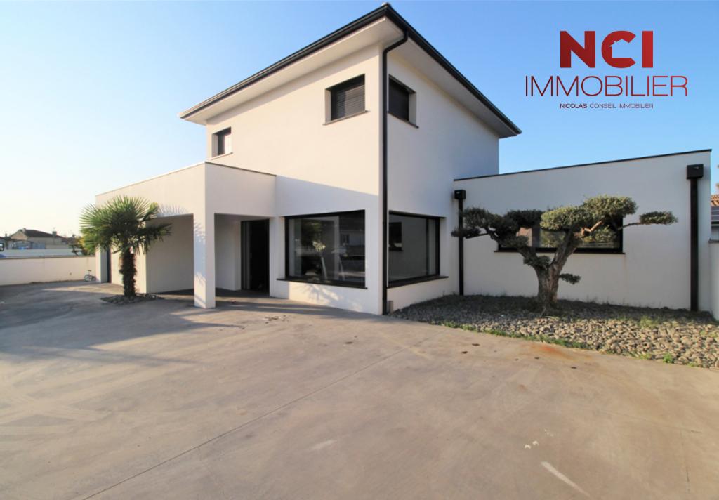 Maison Secteur Cénac 170 m2