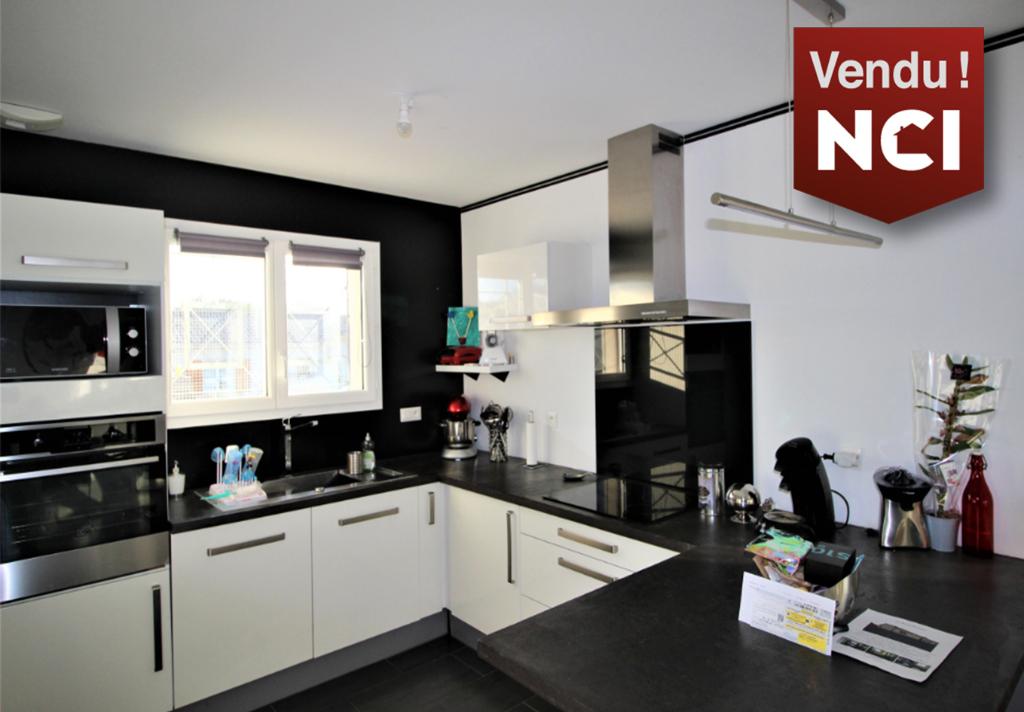 Maison type T4 de 95 m²