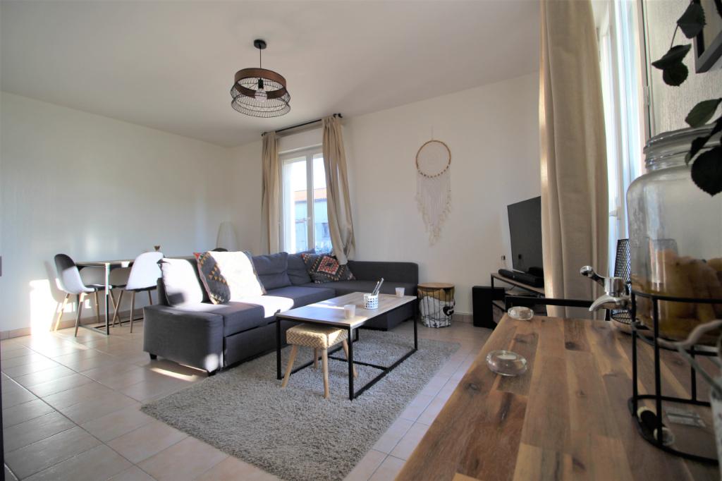 Secteur Saint Loubes Appartement type T3