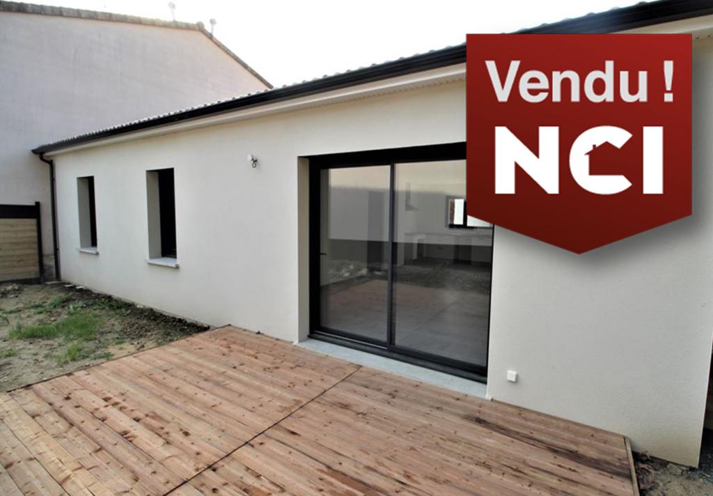 Maison 5 pièce(s) 90 m2 RT 2012