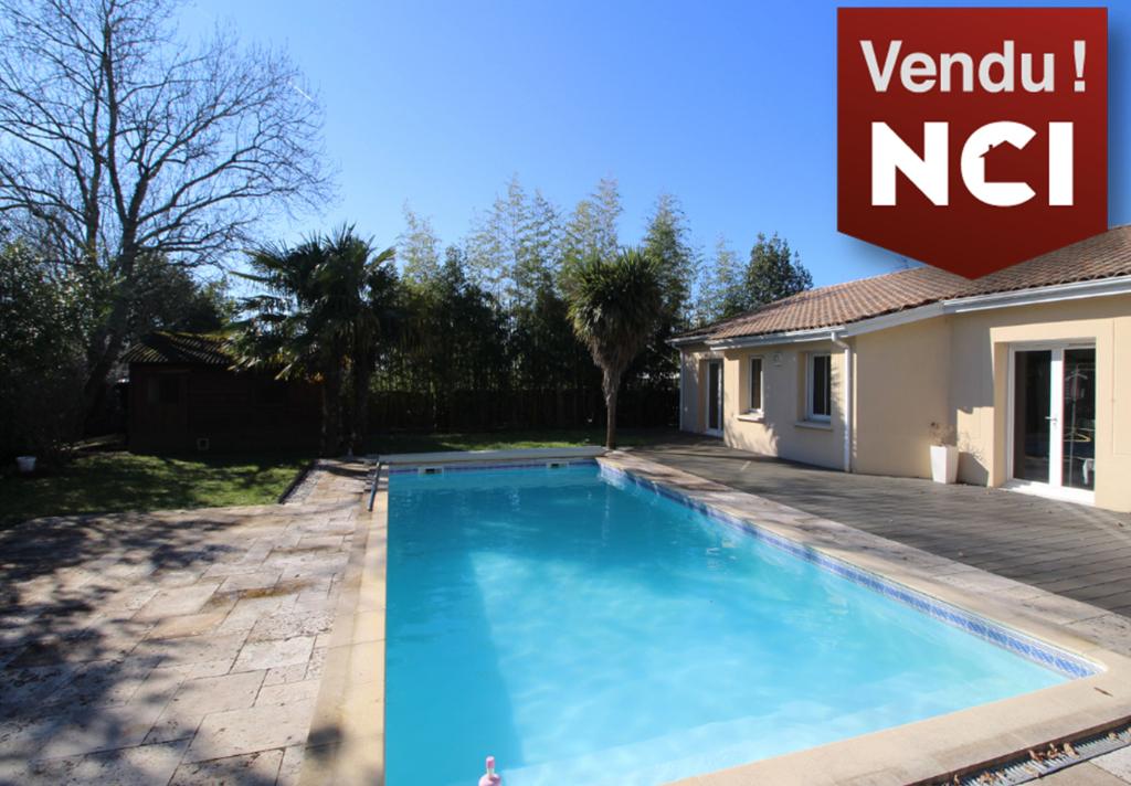 Maison Camblanes Et Meynac 8 pièce(s) 275 m2