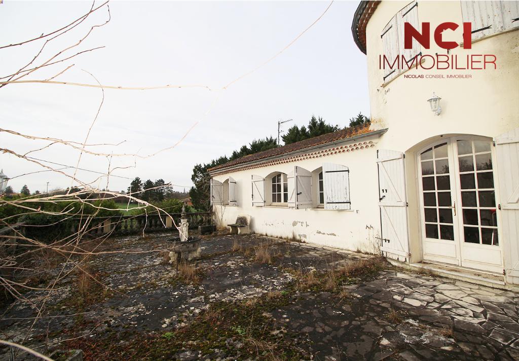 Maison Camblanes Et Meynac 160 m2