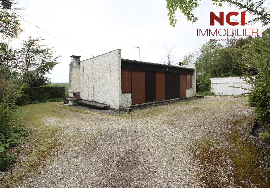 Maison Secteur Camblanes Et Meynac 5 pièce(s) 94 m2