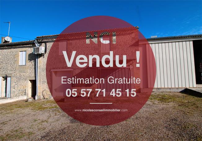 Maison Guillac 6 pièce(s) 270 m2
