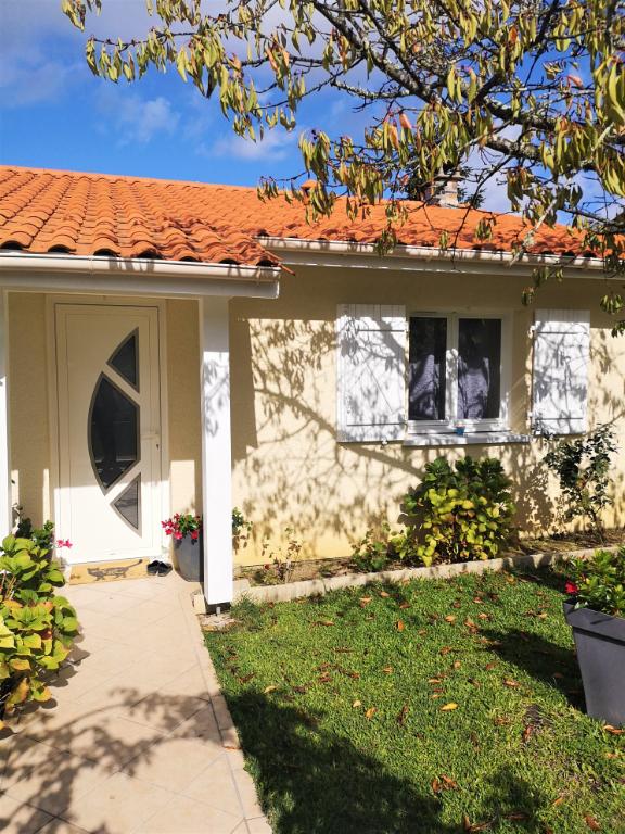 Maison proche Camblanes Et Meynac 5 pièce(s) 95 m2