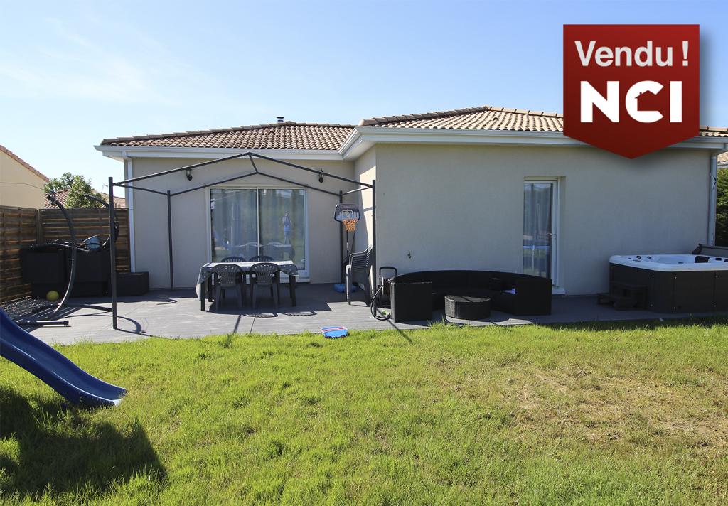 Maison proche Camblanes Et Meynac 5 pièce(s) 100 m2