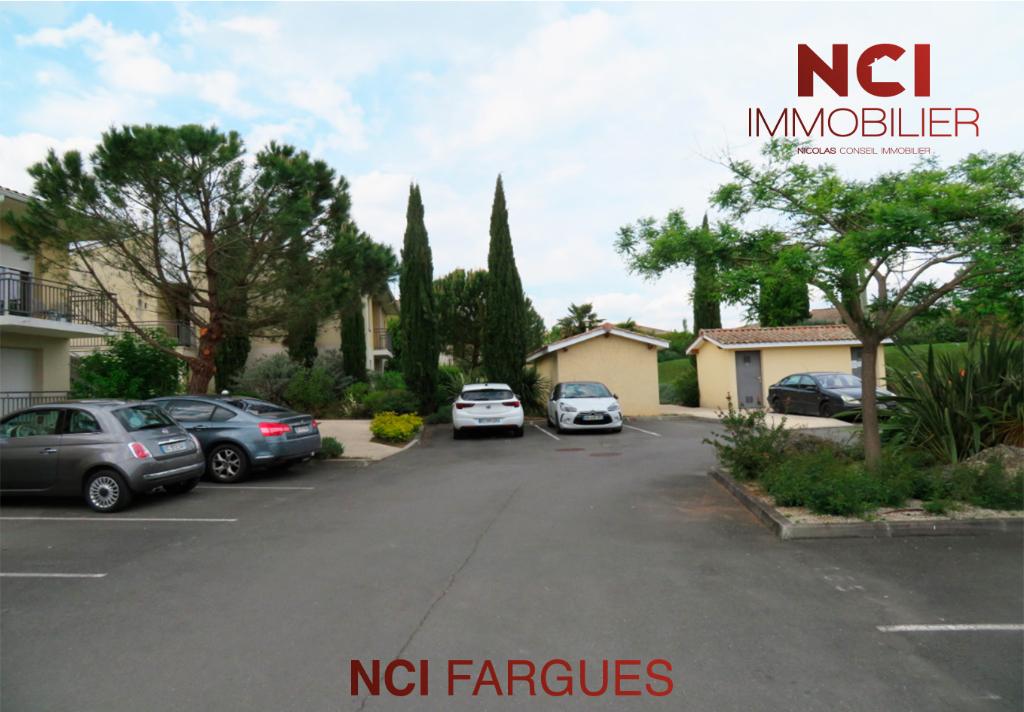 Appartement 2 pièce(s) 34 m2 à 15 min de Fargues Saint Hilaire