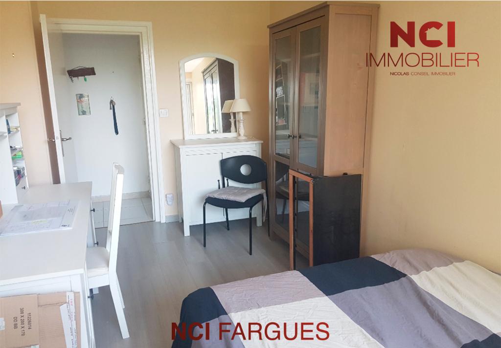 Appartement T3 Bruges