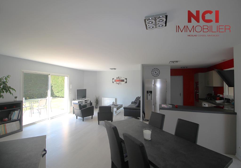 Maison Creon 6 pièce(s) 125 m2