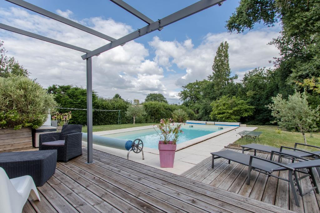 Maison Sadirac Lorient 4 pièce(s) 130 m2