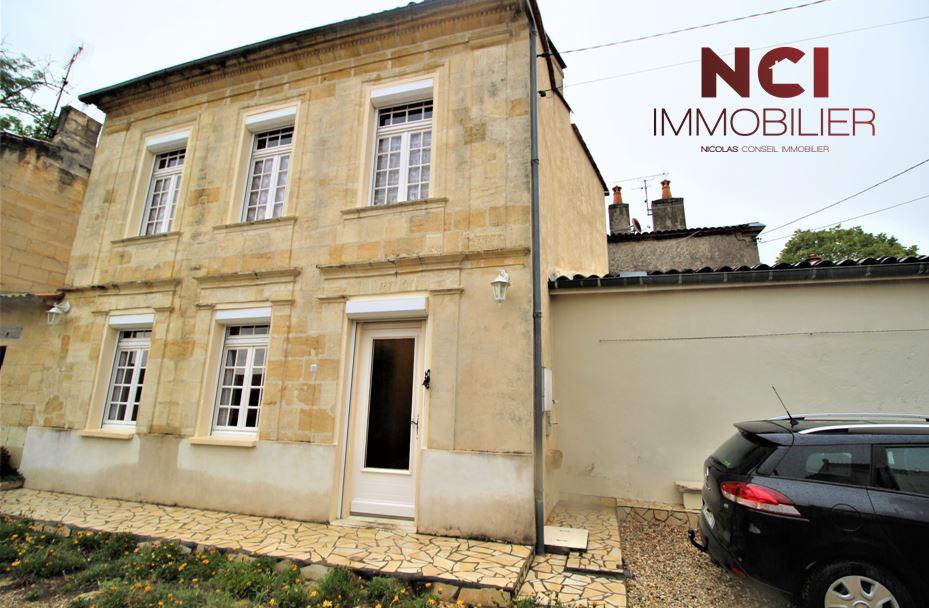 Maison PROCHE ST CAPRAIS-  PIERRE
